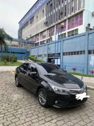Título do anúncio: Corolla GLI UPPER 2019 GNV