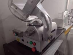 Fatiador cortador de frios hobert lâmina de 30 cmtros