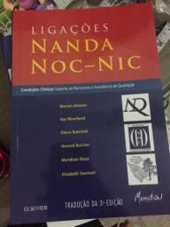 livro ligações nanda noc-nic