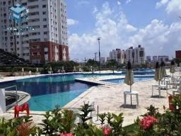 Título do anúncio: Apartamento com 2 quartos a venda no Colina de Piatã Salvador - BA
