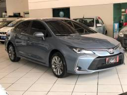 Corolla XEI 2021