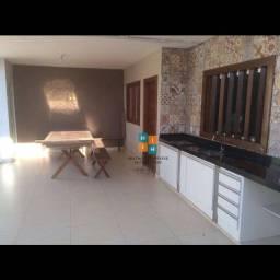 Título do anúncio: Casa com 3 dormitórios à venda, 155 m² por R$ 399.000,00 - Pousada do Sol - Sete Lagoas/MG