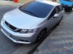 Honda Civic LXR 2.0 2015 - Impecável
