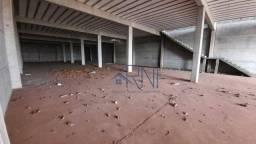 Título do anúncio: Galpão para alugar, 1500 m² por R$ 15.000,00/mês - Jd. Serra Dourada - Barra do Garças/MT