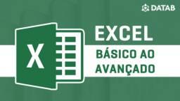 Curso de Excel (Básico ao Avançado)