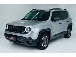 Título do anúncio: Jeep Renegade 1.8 AT