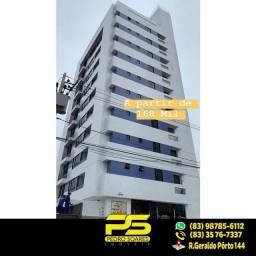 ( OPORTUNIDADE EXCLUSIVA ) Apartamento com 1 dormitório à venda, 42 m² - Tambauzinho - Joã
