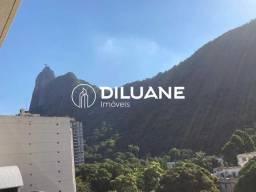 Apartamento à venda com 3 dormitórios em Botafogo, Rio de janeiro cod:BTAP30333