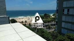 Título do anúncio: Cobertura à venda, 4 quartos, 2 suítes, Ipanema - RIO DE JANEIRO/RJ