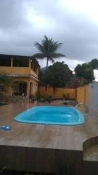 MP. construção e instalação e tratamento de piscina