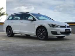 Volkswagen Golf 1.4 TSI Variant Comfortline AUT