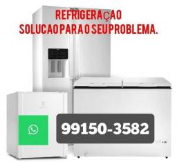 TÉCNICO DE REFRIGERAÇÃO refrigeraçao Refrigeração geladeira