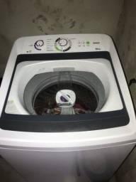 Lavadora cônsul 12k 7 meses de uso