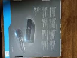 Título do anúncio: Microfone Sem Fio Sennheiser Xsw1 825a Original