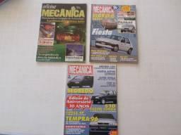 revista oficina mecanica