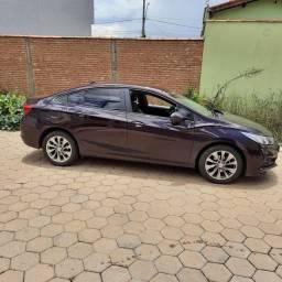Chevrolet cruze LT 1.4 turbo 2018