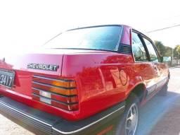 Título do anúncio: Monza Sle 2.0, 1988, Placa preta