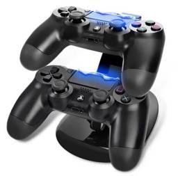 Estação de Carregamento Controlador para PS4