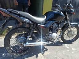 Mix 150 2011 com aro Mônaco e motor 4milimetros  com fortuna semi nova