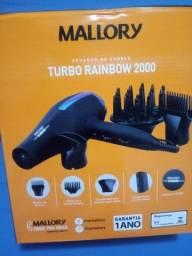 Título do anúncio: Secador Turbo Mallory