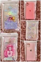 Capinhas iPhone 11