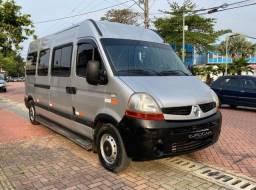 Título do anúncio: Renault Master Minibus 2.5 16 Lugares Diesel 2013 Muito conservada