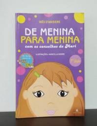 Livro: De menina para menina