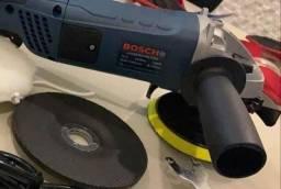 Politriz Bosch nova 127v