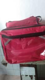 Bag Motoboy entregas todo Brasil
