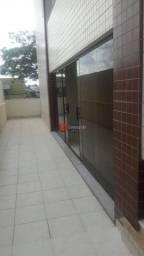 Área privativa no Santa branca - 3 quartos, sendo 1 suíte