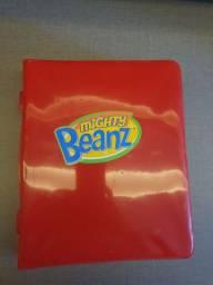 25 might beans + sua caixa colecionadora