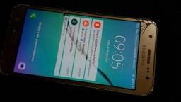 Samsung j5 retirada de pessa