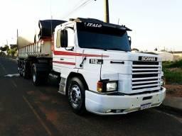 Scania 112Hs 88 Ar condicionado