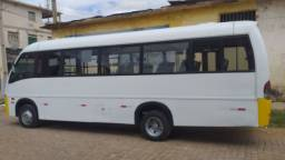 microonibus volare