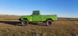 Vendo f75 4x4 diesel legalizada