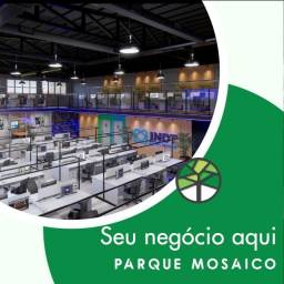 Título do anúncio: Prime Mosaico Suite/Varanda Gourmet no Conj Belvedere Oferta