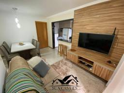 RQ-Lindo Apartamento 2 Quartos/suíte em Colina de Laranjeiras - Buritis
