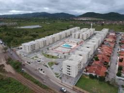 Apartamento à venda, 67 m² por R$ 195.000,00 - Universitário - Caruaru/PE