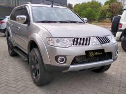 Título do anúncio: Mitsubishi Pajero Dakar 3.2 Cinza