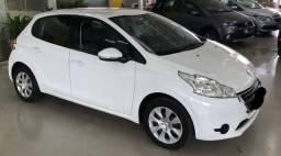 Peugeot Active 208