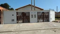 Título do anúncio: Casa de esquina com 2 dormitórios, quintal em Itanhaém-SP   3295-PC