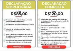 OFERTA Declaração de Imposto Renda Pessoa Física 2021