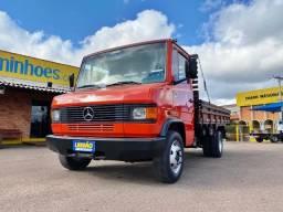 M. Benz 710 Carroceria