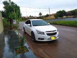 Chevrolet Cruze 1.8 LT Aut. completo Branco 2013/13