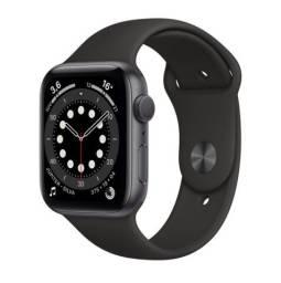Apple Watch serie 6 44mm NOVO