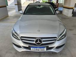 Mercedes c180 exclusive 2016