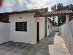 Título do anúncio: Casa no bairro Nova Itanhaém, com 2 quartos, em Itanhaém-SP   8176-PC
