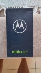 Motorola Moto G30 128gb White Lilac Anatel