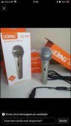 Microfone de qualidade promoção