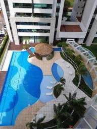 Apartamento para alugar com 1 dormitórios em Patamares, Salvador cod:18766